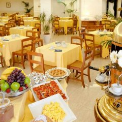 Отель c-hotels Club House Roma