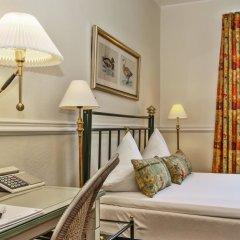 Отель Best Western Knudsens Gaard Оденсе удобства в номере