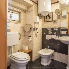 Отель Villa Marul ванная фото 2