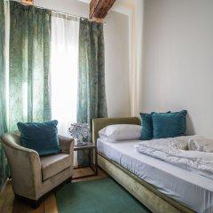 Отель Polo's Treasures Италия, Венеция - отзывы, цены и фото номеров - забронировать отель Polo's Treasures онлайн комната для гостей фото 4