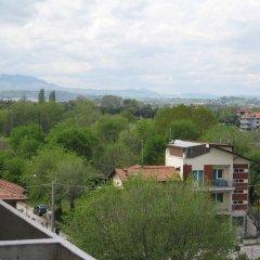 Отель Residence Alba Риччоне балкон