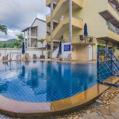 Patong Pearl Hotel детские мероприятия фото 2