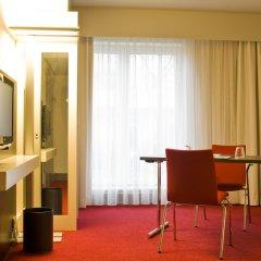 Отель Holiday Inn Berlin Airport - Conference Centre Шёнефельд удобства в номере фото 2