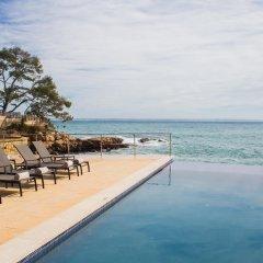 Hotel Hospes Maricel y Spa бассейн