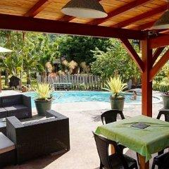 Отель Village Temanoha Французская Полинезия, Папеэте - отзывы, цены и фото номеров - забронировать отель Village Temanoha онлайн фото 4