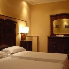 Отель Impero 3* Улучшенный номер с различными типами кроватей фото 12
