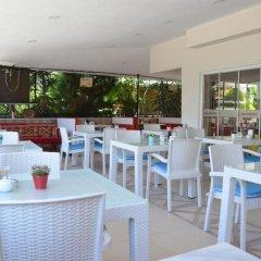 Kemalbutik Hotel питание фото 3