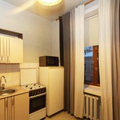 Гостиница ApartLux Курская в номере фото 2