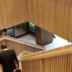 Отель Courtyard by Marriott Amsterdam Arena Atlas Нидерланды, Амстердам - 1 отзыв об отеле, цены и фото номеров - забронировать отель Courtyard by Marriott Amsterdam Arena Atlas онлайн удобства в номере фото 2