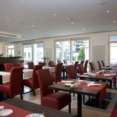 Отель Aqua Aurelia Suitenhotel Германия, Баден-Баден - 1 отзыв об отеле, цены и фото номеров - забронировать отель Aqua Aurelia Suitenhotel онлайн питание фото 2