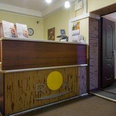 РА Отель на Тамбовской 11 интерьер отеля фото 2