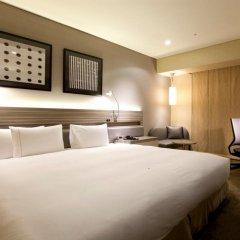 The Royal Park Hotel Tokyo Shiodome комната для гостей фото 5