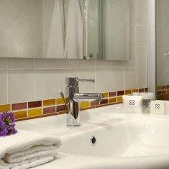Hotel Corte Rosada Resort & Spa ванная