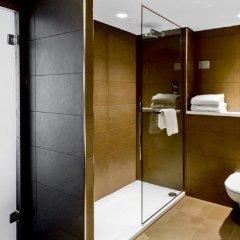 Отель Radisson Blu Hotel Manchester, Airport Великобритания, Манчестер - отзывы, цены и фото номеров - забронировать отель Radisson Blu Hotel Manchester, Airport онлайн ванная фото 2