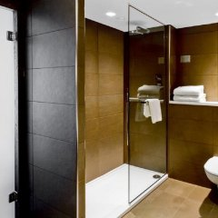 Отель Radisson Blu Manchester Airport Манчестер ванная фото 2