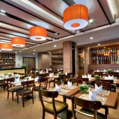 Отель Mida Airport Бангкок питание фото 2