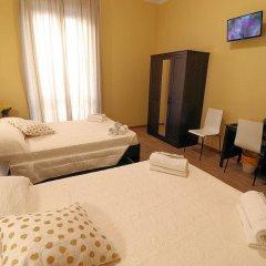 Hotel Golden Milano комната для гостей фото 4