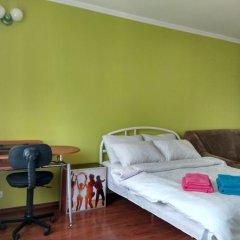Апартаменты Podol Apartment Киев удобства в номере фото 2