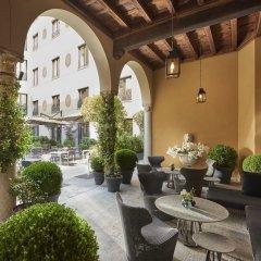 Отель Mandarin Oriental, Milan фото 5