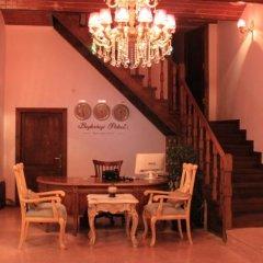 Beylerbeyi Palace Boutique Hotel Турция, Стамбул - отзывы, цены и фото номеров - забронировать отель Beylerbeyi Palace Boutique Hotel онлайн интерьер отеля