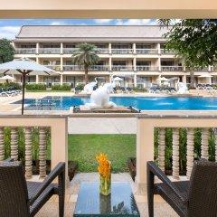 Отель Centara Kata Resort Пхукет балкон