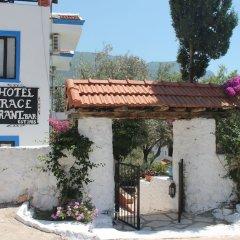 Lizo Hotel Турция, Калкан - отзывы, цены и фото номеров - забронировать отель Lizo Hotel онлайн фото 7