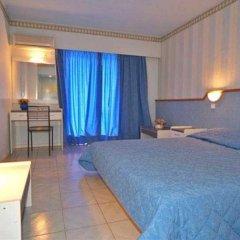 Отель Palm Beach Hotel - Adults only Греция, Кос - отзывы, цены и фото номеров - забронировать отель Palm Beach Hotel - Adults only онлайн комната для гостей фото 3