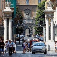 Отель Borgo Pio 91 Италия, Рим - отзывы, цены и фото номеров - забронировать отель Borgo Pio 91 онлайн