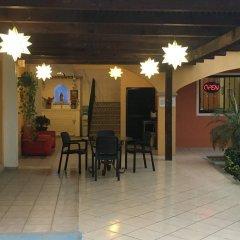 Отель Plaza Los Arcos Мексика, Сан-Хосе-дель-Кабо - отзывы, цены и фото номеров - забронировать отель Plaza Los Arcos онлайн фото 2