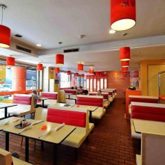 The Shenzhen Overseas Chinese Hotel Шэньчжэнь детские мероприятия