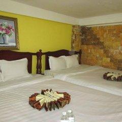 I-hotel Dalat Далат комната для гостей