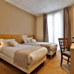 Отель Kyriad Nice Gare Франция, Ницца - 13 отзывов об отеле, цены и фото номеров - забронировать отель Kyriad Nice Gare онлайн фото 4