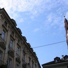 Отель Art Residence San Domenico фото 4