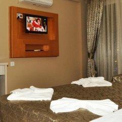 Flora Palm Resort Турция, Олудениз - отзывы, цены и фото номеров - забронировать отель Flora Palm Resort онлайн удобства в номере фото 2