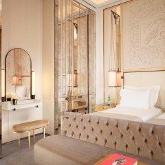 Hotel Eden - Dorchester Collection комната для гостей фото 5
