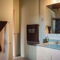 Отель Jewel In The Sand Ямайка, Ранавей-Бей - отзывы, цены и фото номеров - забронировать отель Jewel In The Sand онлайн ванная фото 2