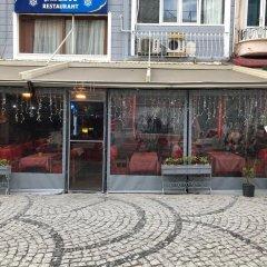 New Backpackers Hostel Стамбул фото 4