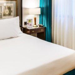 Sercotel Gran Hotel Conde Duque спа