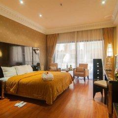 Отель Royal Mirage Deluxe комната для гостей фото 8