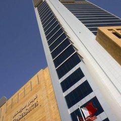 Отель Fraser Suites Dubai фитнесс-зал фото 4