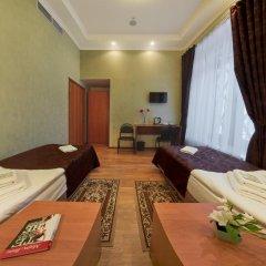 Гостиница ГородОтель на Казанском Стандартный номер с различными типами кроватей фото 16