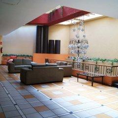 Отель Howard Johnson Plaza Las Torres Гвадалахара развлечения