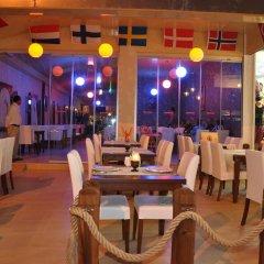 Отель Kleopatra South Star Apart питание фото 3