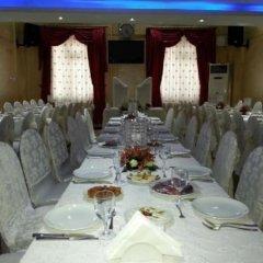 Kargul Hotel Турция, Газиантеп - отзывы, цены и фото номеров - забронировать отель Kargul Hotel онлайн помещение для мероприятий