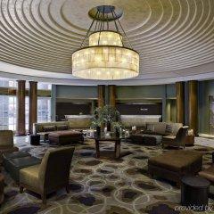 Отель The Westin Georgetown, Washington D.C. интерьер отеля
