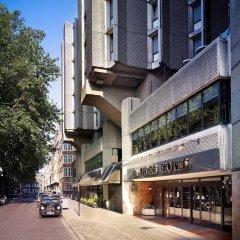 St Giles London - A St Giles Hotel парковка