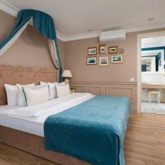 Гостиница Ахиллес и Черепаха комната для гостей фото 14
