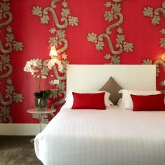 Hotel Villa Rose комната для гостей