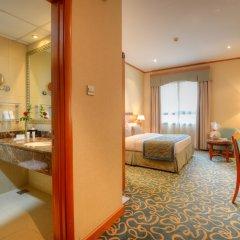 Отель Golden Tulip Al Barsha ванная