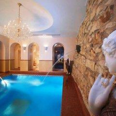 Отель Alchymist Grand Hotel & Spa Чехия, Прага - 5 отзывов об отеле, цены и фото номеров - забронировать отель Alchymist Grand Hotel & Spa онлайн бассейн фото 3